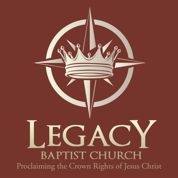 legacy-baptist-churchLegacy Baptist Church