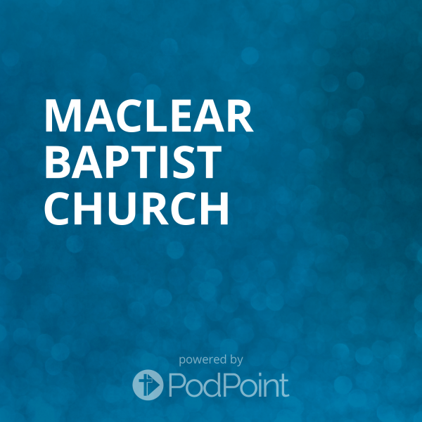 maclear-baptist-churchMaclear Baptist Church