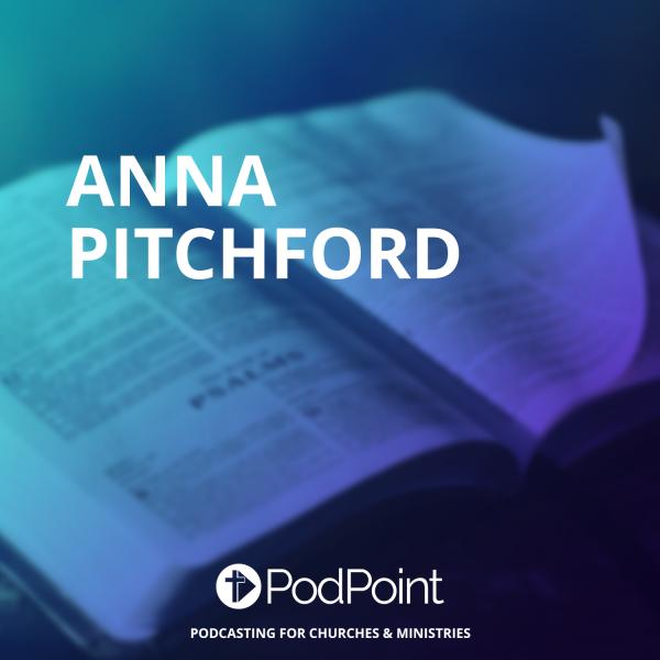 Anna Pitchford