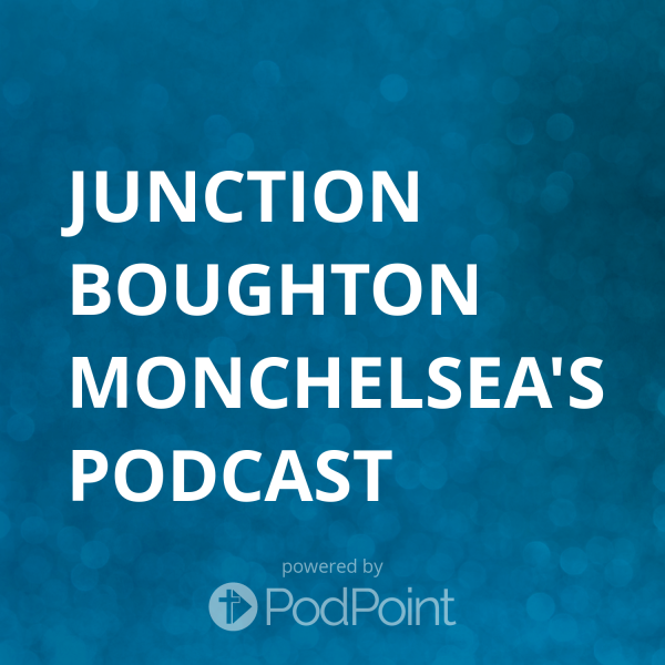 Junction's Podcast