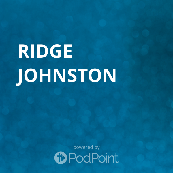 RIDGE JOHNSTON