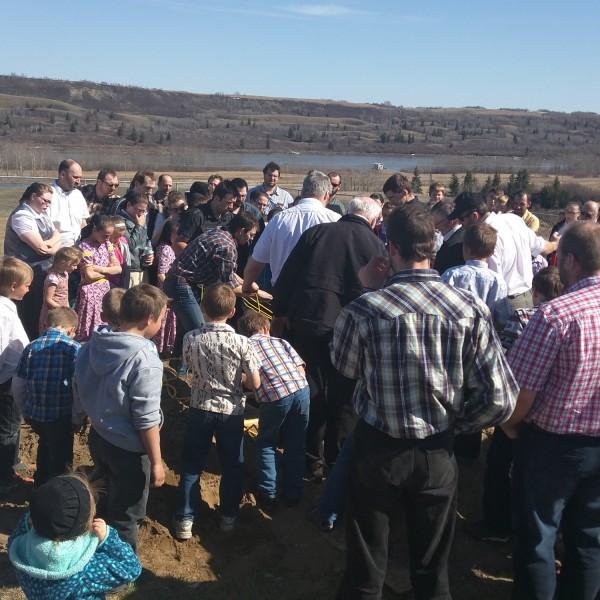 fort-pitt-farms-christian-community-podcastFort Pitt Farms Christian Community's Podcast