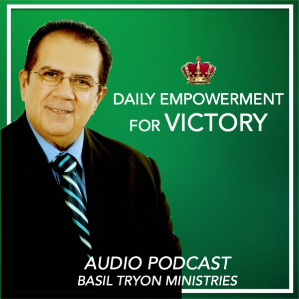 Daily Empowerment for Victory