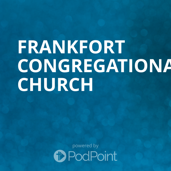 frankfort-congregational-church-1Frankfort Congregational Church