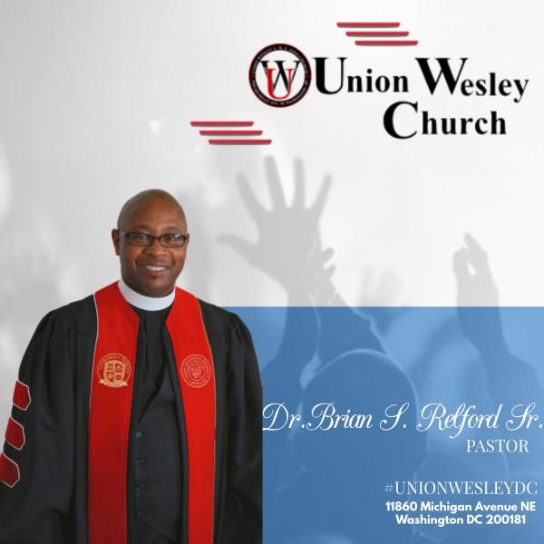 Union Wesley Church