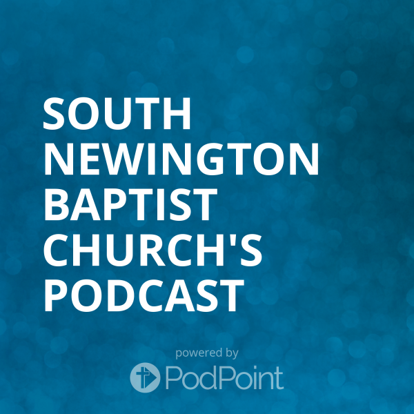 South Newington Baptist Church's Podcast