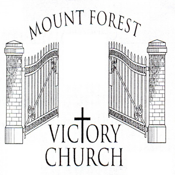 Mount Forest Victory Church's Podcast