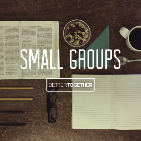 First Church Small Groups