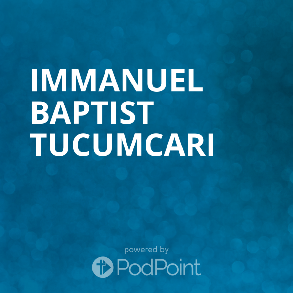 immanuel-baptist-tucumcariImmanuel Baptist Tucumcari