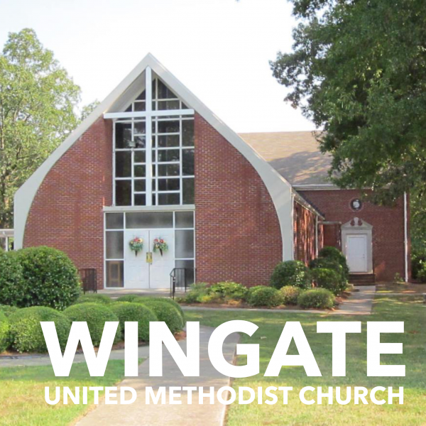 wingate-united-methodist-church-podcastWingate United Methodist Church