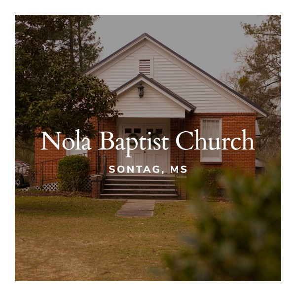 Nola Baptist Church