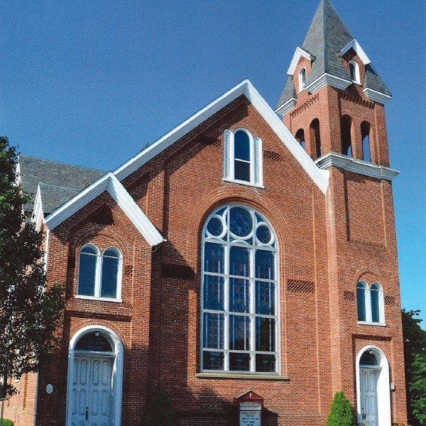 Greencastle Presbyterian