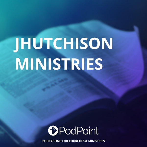 JHUTCHISON MINISTRIES
