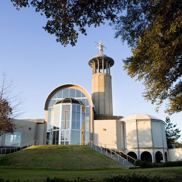 our-redeemer-lutheran-church-of-dallas-txOur Redeemer Lutheran Church of Dallas, TX