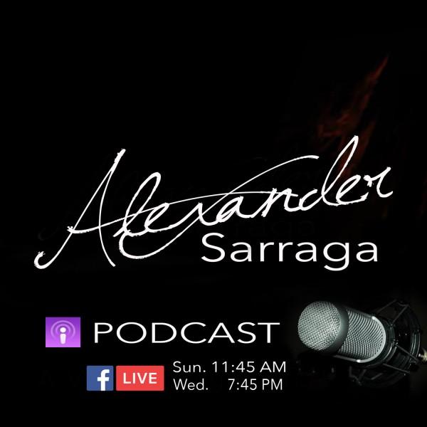 alexander-sarragaAlexander Sarraga