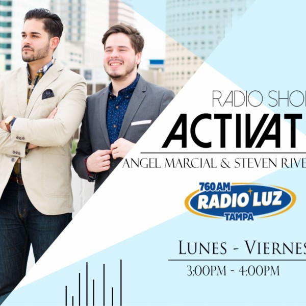 activate-radio-showActivate Radio Show