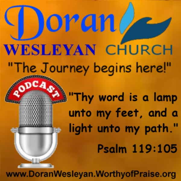 doran-wesleyan-church-podcastDoran Wesleyan Church's Podcast