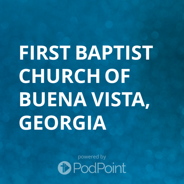 First Baptist Church of Buena Vista, Georgia