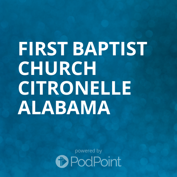 First Baptist Church Citronelle Alabama