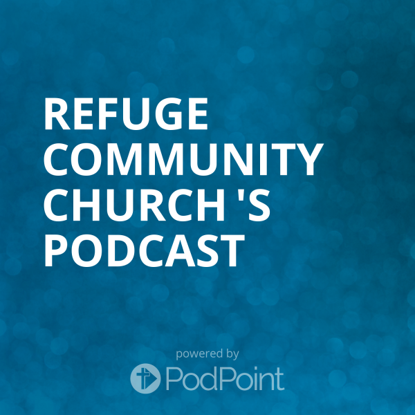 refuge-community-church-podcastP. T.  The Urban Pastor