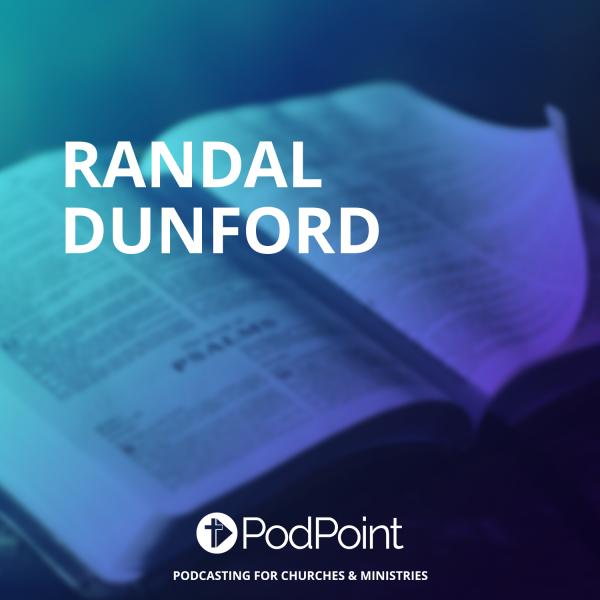 Randal Dunford