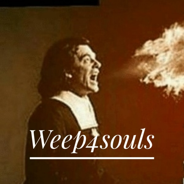 "Weep4souls. ""Reaching the lost and challenging the Church to follow hard after God"""