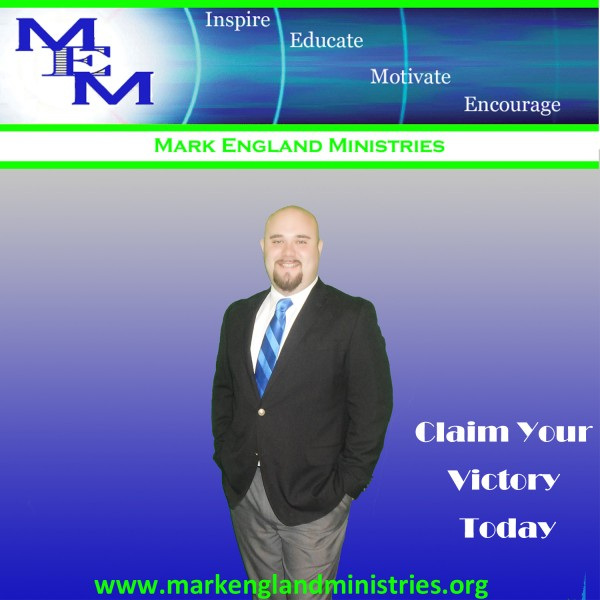 mark-england-ministries-podcastMark England Ministries's Podcast