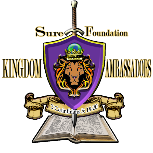 sure-foundation-kingdom-ambassadors-podcastSure Foundation Kingdom Ambassadors Podcast