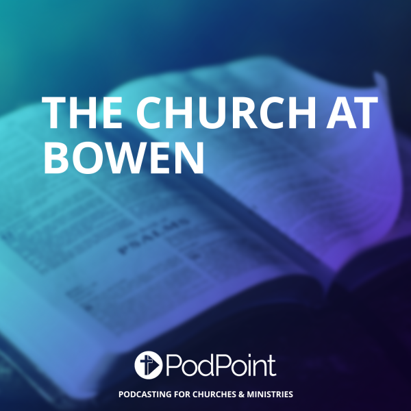 The Church At Bowen