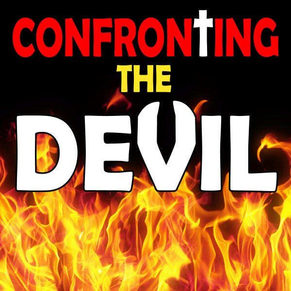 confronting-the-devilConfronting the Devil