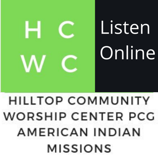 hilltop-community-worship-centerHilltop Community Worship Center