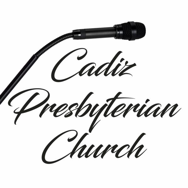 Cadiz Presbyterian Church