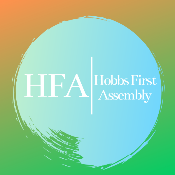 Hobbs First Assembly's Podcast