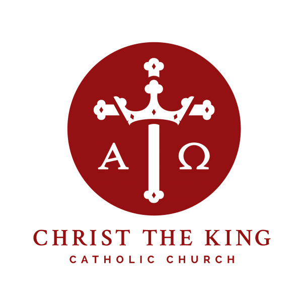 Christ the King Catholic Church's Podcast