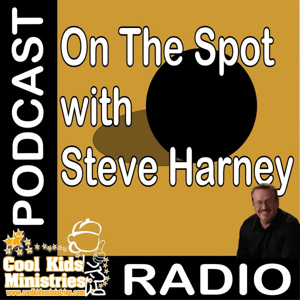 On The Spot with Steve Harney OTS8