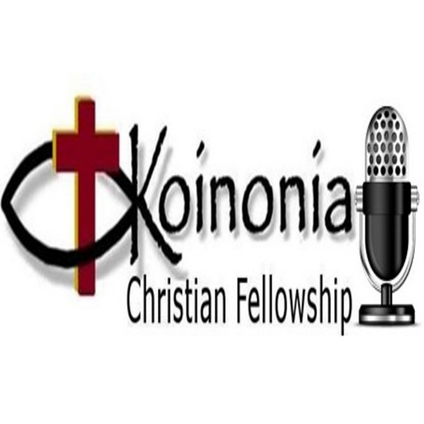 time-for-koinoniaIt's Time For Koinonia
