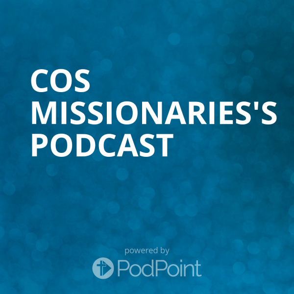 COS Missionaries's Podcast