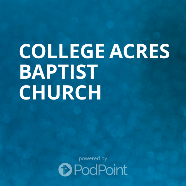 College Acres Baptist Church
