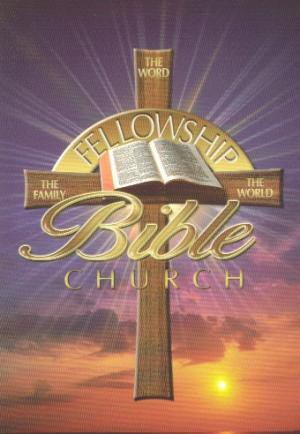 5-20-12 STATE OF FELLOWSHIP BIBLE CHURCH (MAIN PRESENTATION)