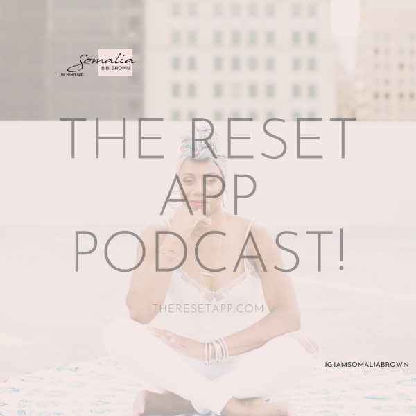The ReSet App Podcast's Podcast