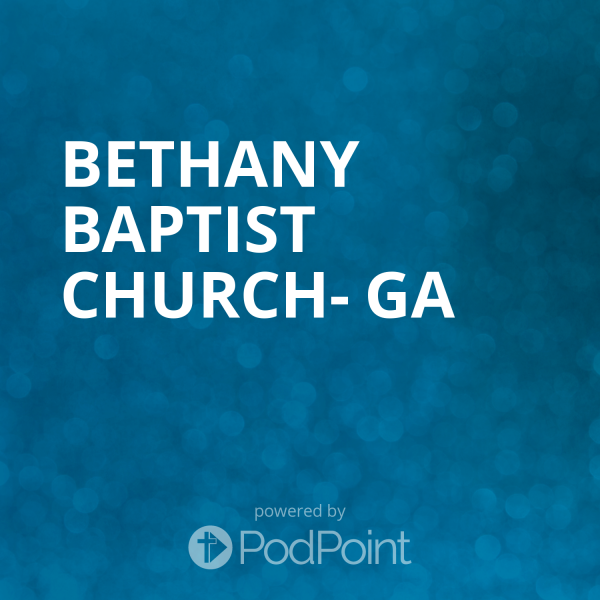 bethany-baptist-church-gaBethany Baptist Church, Hartwell, GA