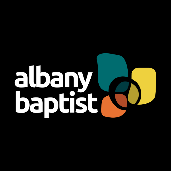 Albany Baptist Podcast