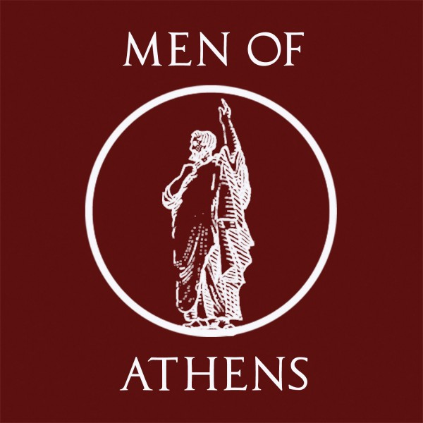 gresham-bible-church-podcastMen of Athens Podcast