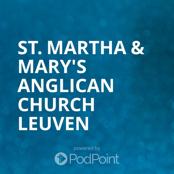 St. Martha & Mary's Anglican Church Leuven