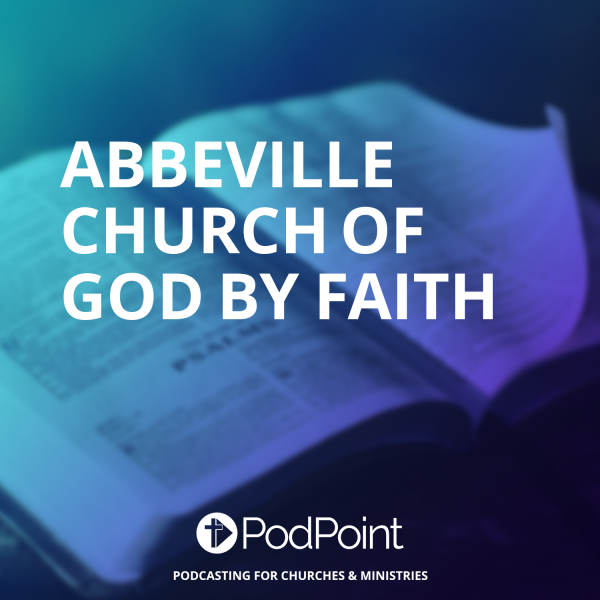 Abbeville Church of God by Faith