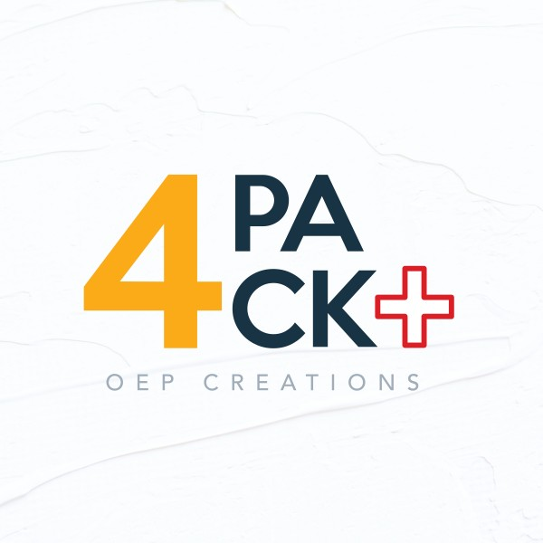 oep-creations-podcast4 Pack+
