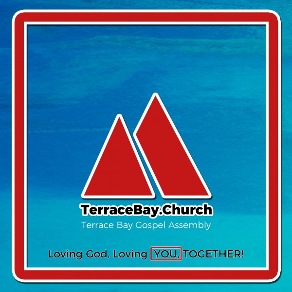 TerraceBay.Church Podcast