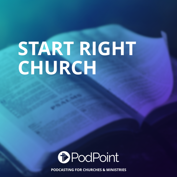Start Right Church