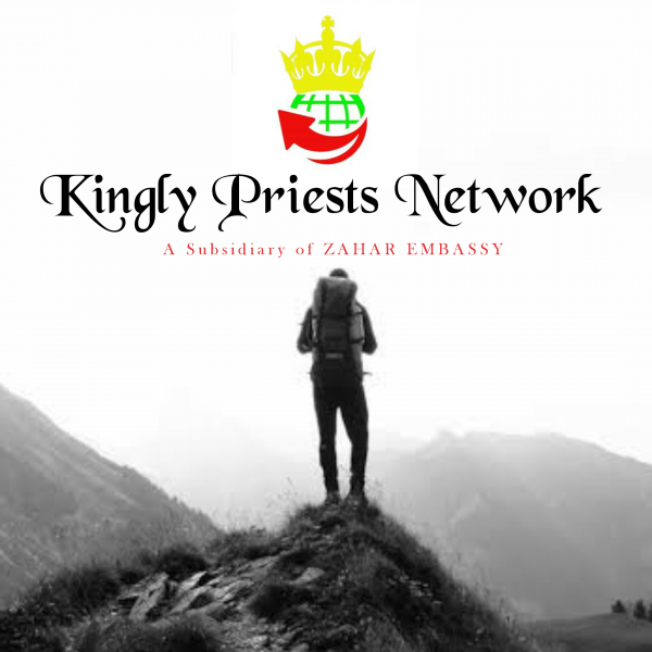 KINGLY PRIESTS NETWORK