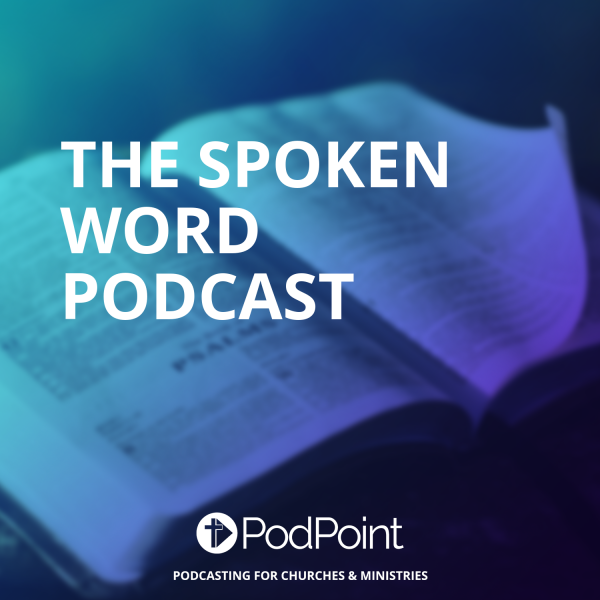 The Spoken Word Podcast